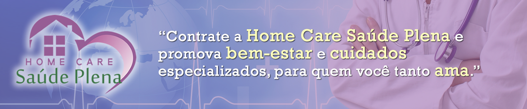 Home Care Saúde Plena
